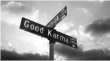 Karma Friday