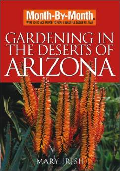garden book